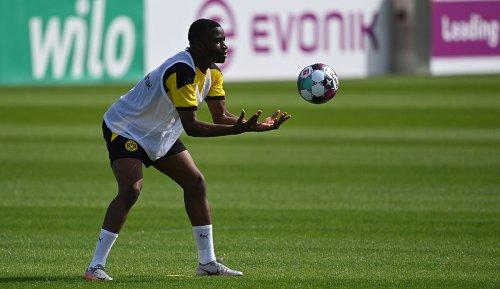BVB, News und Gerüchte: Youssoufa Moukoko wieder im Mannschaftstraining - Sonderschicht mit Rose