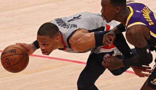 NBA: Trade-Hammer! Russell Westbrook geht zu den Los Angeles Lakers