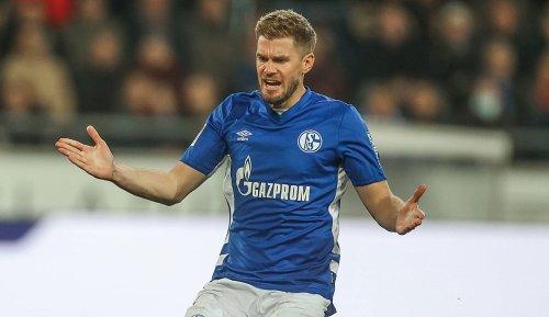 Last-Minute-Tor: Schalke klettert auf Relegationsplatz - Der Liveticker zum Nachlesen