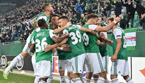SK Rapid Wien trifft in der 2. Champions-League-Qualifikationsrunde auf AC Sparta Prag