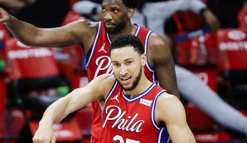"NBA-News - Ben Simmons stichelt gegen Rudy Gobert: Er verteidigt nicht jeden"""