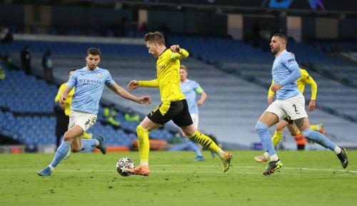 Darum zeigt DAZN heute BVB - Manchester City nicht live im TV und Livestream - Alle Infos zur Übertragung des Rückspiels