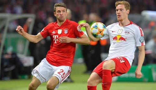 DFB-Team: Marcel Halstenberg plädiert für Rückkehr von Thomas Müller