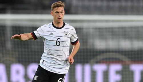 DFB-Team: Matthias Sammer sieht klare Rolle für Joshua Kimmich