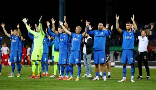 3. Liga: SV Meppen vs. 1. FC Magdeburg heute live im TV, Livestream und Liveticker