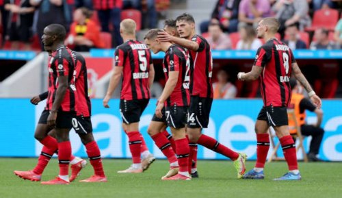 Bayer Leverkusen vs. Ferencvaros Budapest heute live in der Europa League: Übertragung im TV und Livestream, Liveticker, Anpfiff