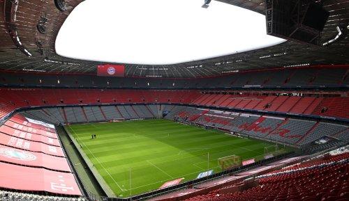 Münchner OB Reiter: Zuschauer-Garantie für EM-Spiele derzeit nicht möglich
