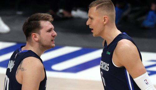 NBA News: Mavs-Star Kristaps Porzingis hoffte angeblich auf Trade - nun optimistisch bezüglich Neustart