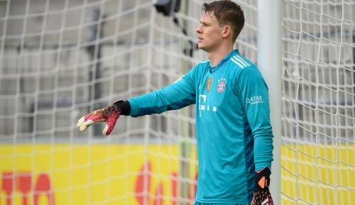 FC Bayern München, News und Gerüchte: FCB plant offenbar weiter mit Alexander Nübel