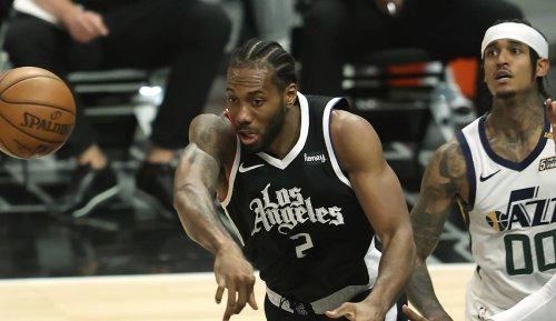 NBA Playoffs: Beeindruckender Sieg der L.A. Clippers gegen die Utah Jazz - Sorge um Donovan Mitchell?