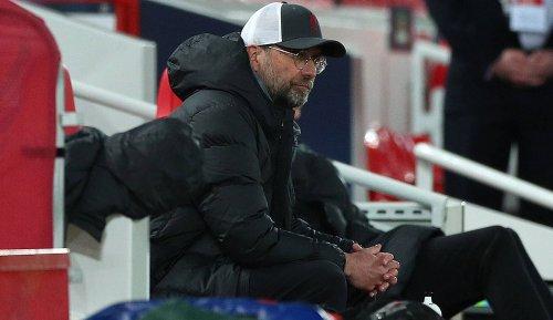 FC Liverpool trägt nach Champions-League-Aus Trauer: Jürgen Klopp droht der GAU
