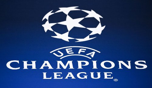 Champions League cover image