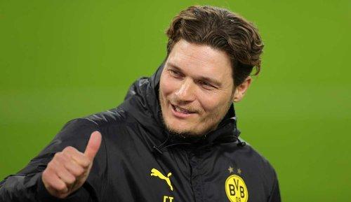 Bundesliga-Spielerumfrage: Robert Lewandowski bester Feldspieler - Edin Terzic Gewinner der Trainer