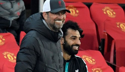 Premier League: Klopp feiert Salah, Chelsea bleibt vorn - Newcastle mit Pleite