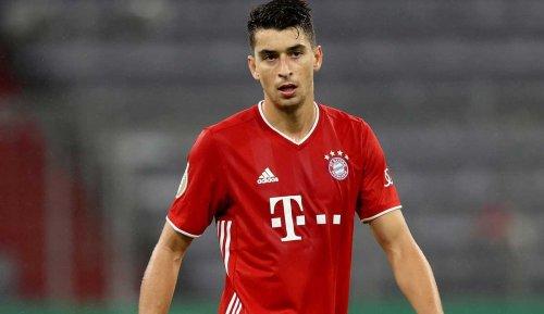 FC Bayern: Wegen Nagelsmann - Roca verzichtet auf Olympia-Teilnahme