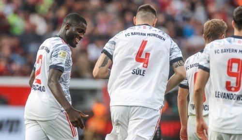 FC Bayern München und die funktionierende Defensive: Darum werden Alaba und Boateng nicht vermisst