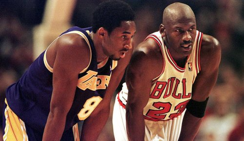 NBA News: Michael Jordan hält Hall of Fame-Rede für Kobe Bryant