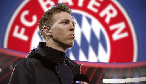 FC Bayern: RTL überträgt erstes FCB-Testspiel unter Julian Nagelsmann gegen Ajax