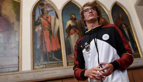 Davis Cup: Deutschland weiter ohne Zverev, aber mit Rückkehrer Gojowczyk