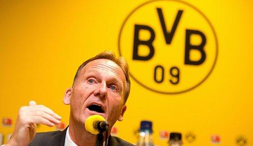 BVB, News und Gerüchte: Dortmund-Boss Watzke - Schwarze Null in Deutschland aus der Mode gekommen