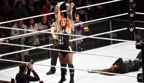 Wrestling: WWE Raw heute live im TV und Livestream