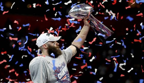 NFL-News: New-England-Patriots-Ikone Julian Edelman verkündet Karriereende