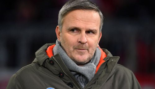 Pep Guardiola bringt Dietmar Hamann als Bundestrainer ins Gespräch: Ich kann der Assistent werden