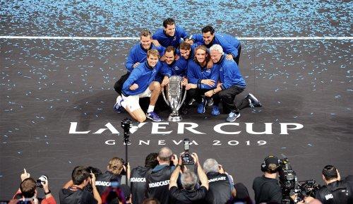 Tennis - Laver Cup: Termin, Ort, Modus, Teilnehmer, Übertragung im TV und Livestream