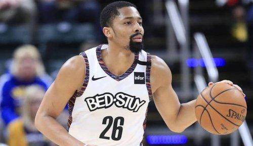 NBA Trades und Gerüchte im Live-Ticker - Rund um die NBA: Dinwiddie-Deal wohl durch - LaMarcus Aldridge denkt an Comeback