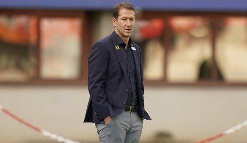 Peter Schöttel bestätigt: Franco Foda bleibt ÖFB-Teamchef