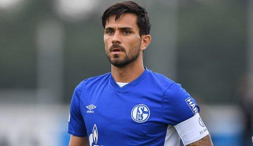 Schalke 04 muss wochenlang ihne Kapitän Danny Latza auskommen