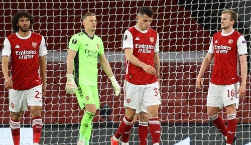 Europa League: FC Arsenal kassiert Ausgleich in der 94. Minute - Ajax Amsterdam verliert gegen AS Rom