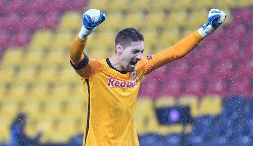 Red Bull Salzburg: Cican Stankovic soll überraschend vor Wechsel zu AEK stehen