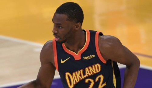 NBA News: Fehlt Andrew Wiggins bei Heimspielen? Ausnahmeregelung für nicht geimpften Warriors-Star abgelehnt