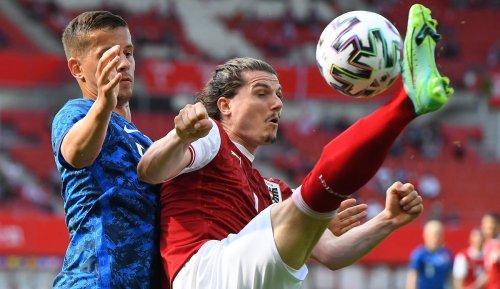 Medienbericht: Auch AC Milan schaltet sich ins Rennen um Marcel Sabitzer ein