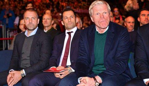 FC Bayern München - Oliver Kahn über Haaland-Transfer: Situation nicht begriffen