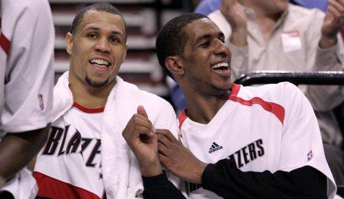 NBA: Was wäre, wenn? Das vergessene Blazers-Superteam mit LaMarcus Aldridge, das nicht sein durfte