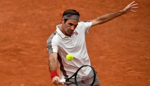 Roger Federer gibt Zusage für French Open