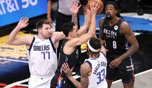 NBA Gerüchte: Dallas Mavericks und Los Angeles Lakers offenbar an Landry Shamet interessiert