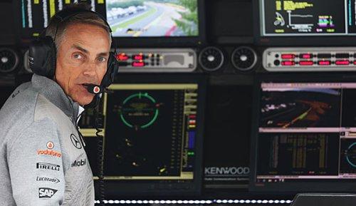 Formel 1: Vettel-Rennstall Aston Martin holt früheren McLaren-Teamchef Whitmarsh