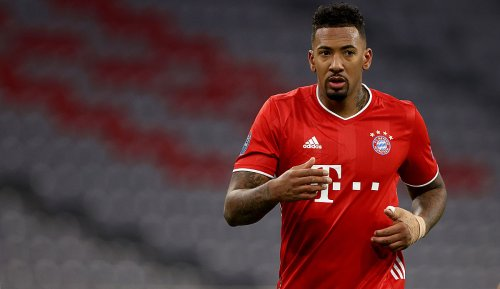 BVB diskutiert angeblich Transfer von Bayern-Verteidiger Jerome Boateng