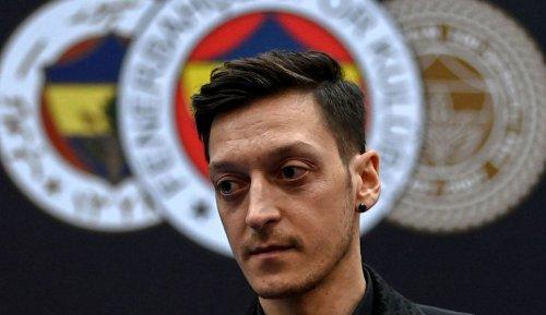 Nach Waldbränden in der Türkei: Özil will 1000 Setzlinge spenden