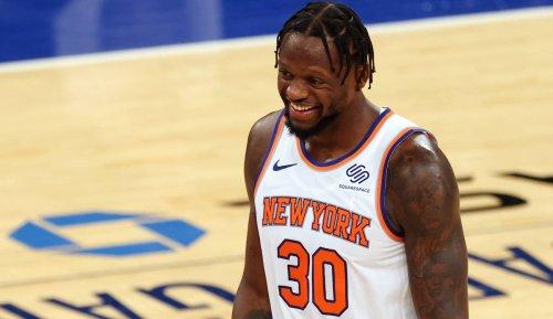 NBA, News: Julius Randle verlängert für vier Jahre bei den New York Knicks