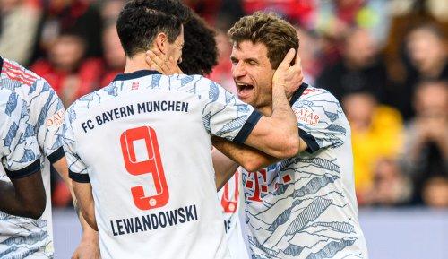 Thomas Müller im Interview: Darum ist Süle derzeit so wichtig für Bayern