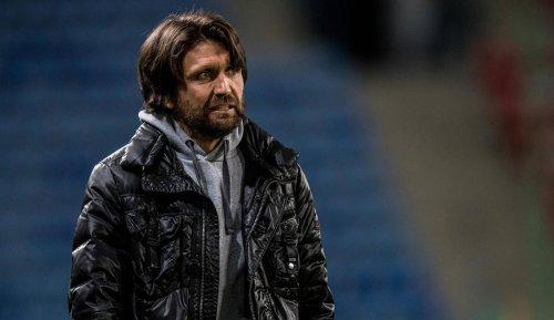 3. Liga: Peter Hyballa neuer Trainer bei Türkgücü München