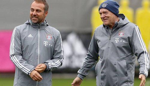 DFB-Team: Hermann Gerland würde Hansi Flick begleiten