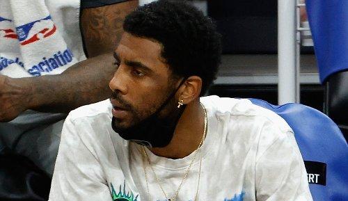 NBA - Kyrie Irving: Basketball für den Moment nicht das Wichtigste für mich