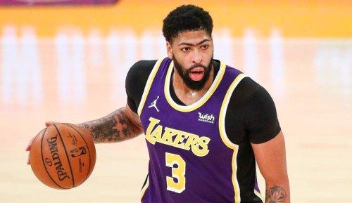 NBA News, Lakers: Anthony Davis nach Reha-Meilenstein kurz vor Comeback