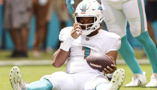 Top 5: Die wichtigsten Erkenntnisse aus Woche 2 in der NFL