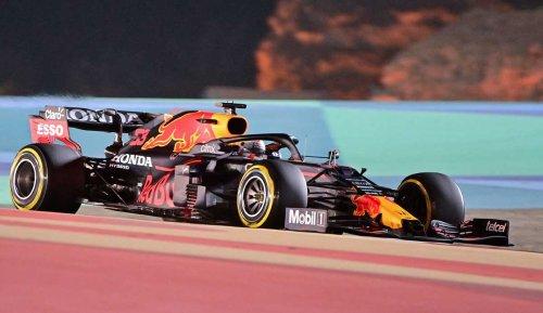 Formel 1: Freie Trainings in Imola im Liveticker zum Nachlesen